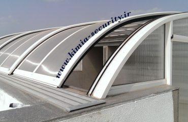 سقف متحرک در اصفهان